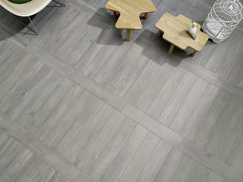 Porcelain stoneware wall tiles / flooring FUSION - Gres Panaria Portugal S.A. - Divisão Love Tiles