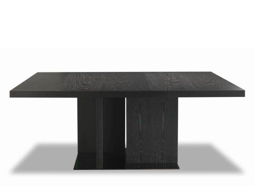 Table TOULOUSE | Table - Minotti
