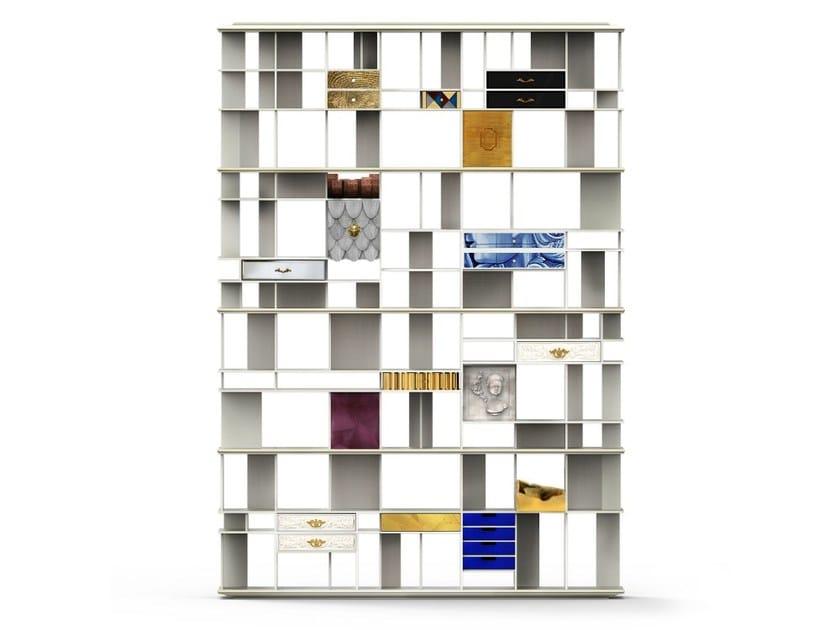COLECCIONISTA | Bookcase