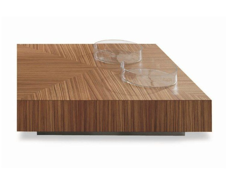 Coffee table LIFE - Minotti