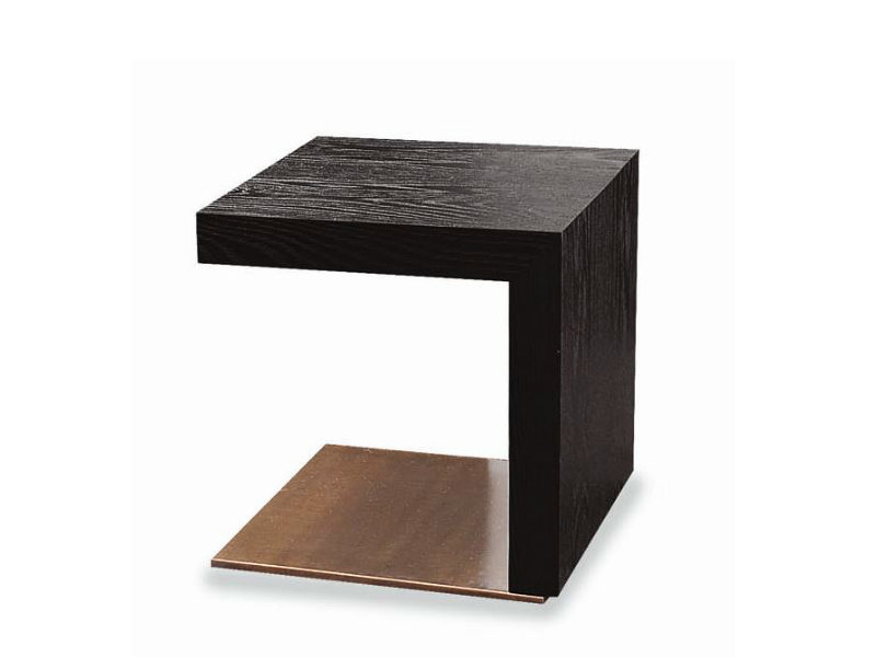 Coffee table TOULOUSE | Coffee table by Minotti