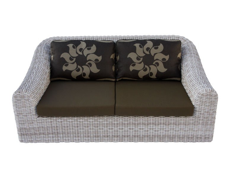 2 seater sofa PROVENCE | 2 seater sofa by Sérénité Luxury Monaco