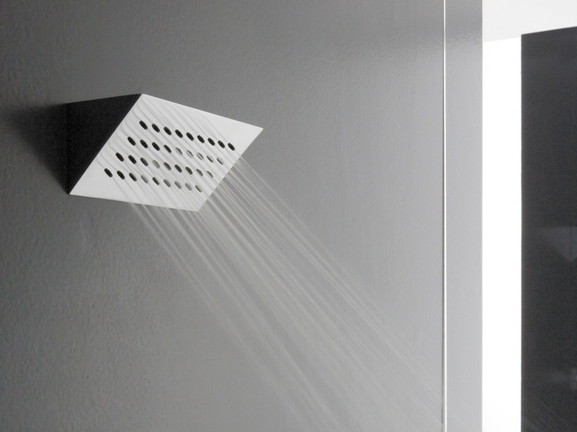 Wall-mounted overhead shower SHIRÒ | Overhead shower - ZAZZERI