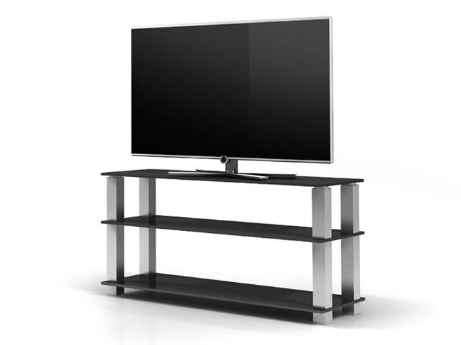 mobile tv high end by spectral audio m bel. Black Bedroom Furniture Sets. Home Design Ideas