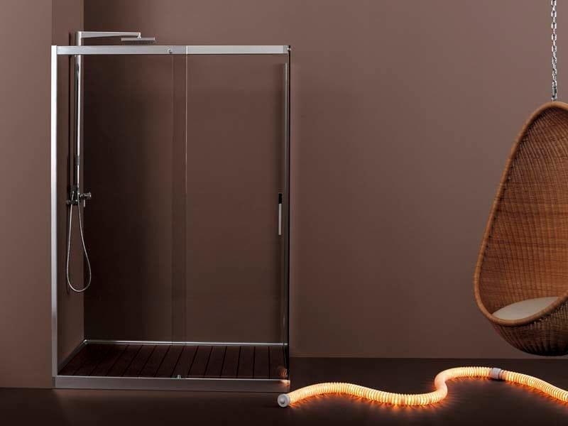 2 places shower cabin FILODOCCIA | 2 places shower cabin by MEGIUS