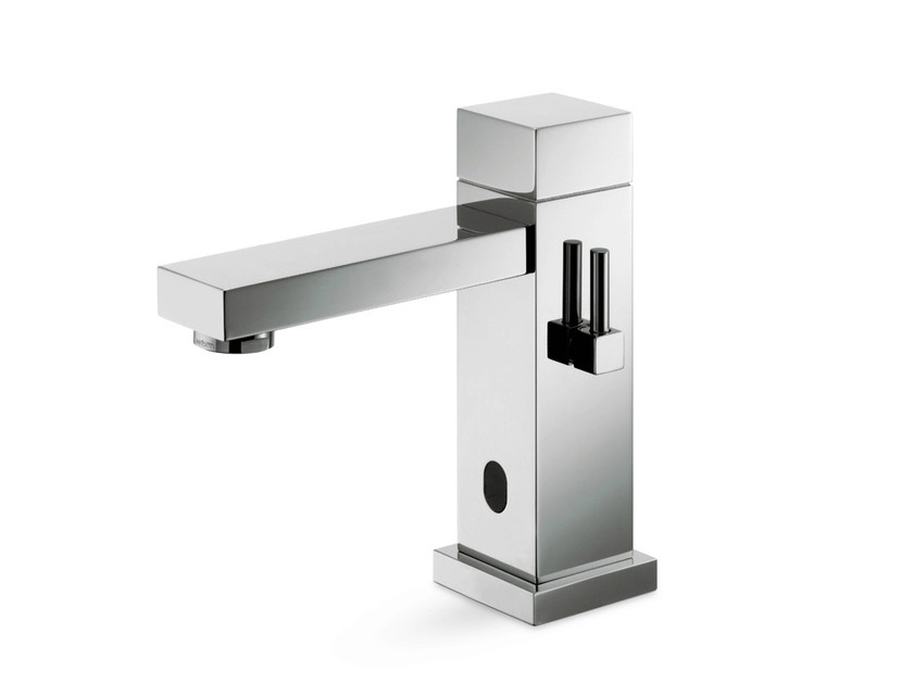 Infrared countertop washbasin mixer SENSITIVE | Infrared washbasin mixer - NEWFORM