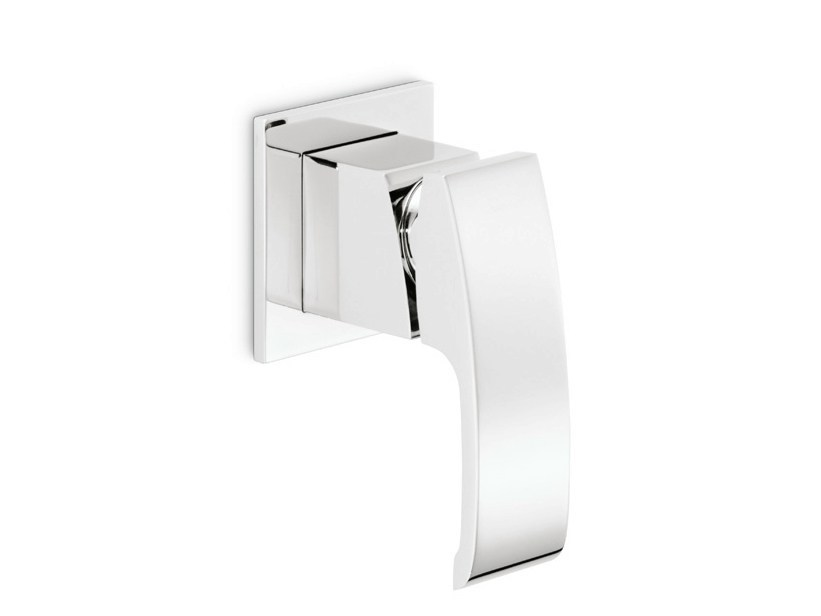 Single handle 1 hole shower mixer X-SENSE | Shower mixer - NEWFORM