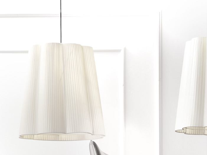 Direct light pendant lamp FIORE | Pendant lamp - ERBA ITALIA