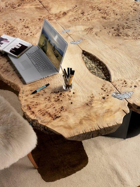 Tavolo da pranzo rettangolare in legno sidney tavolo da for Tavole da pranzo