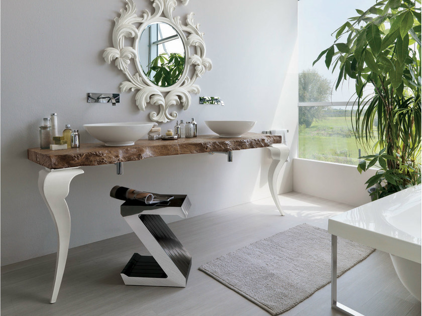 Briar console sink SIDNEY | Console sink by Bizzotto