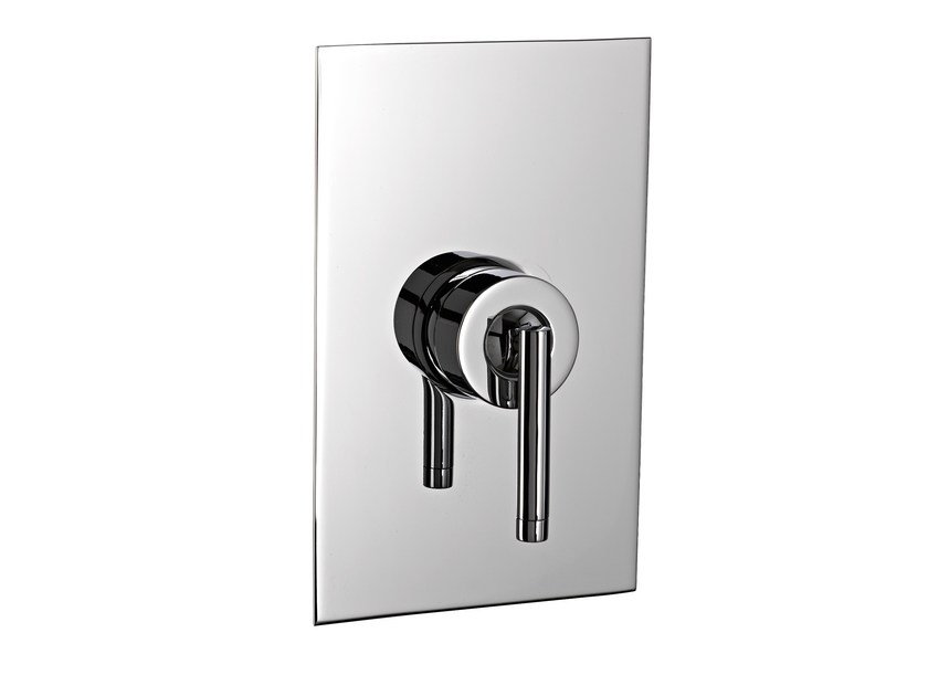 Single handle shower mixer ARCHÈ | Single handle shower mixer - Rubinetterie 3M