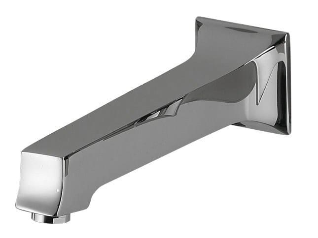 Wall-mounted spout BRIDGE | Spout by Rubinetterie 3M