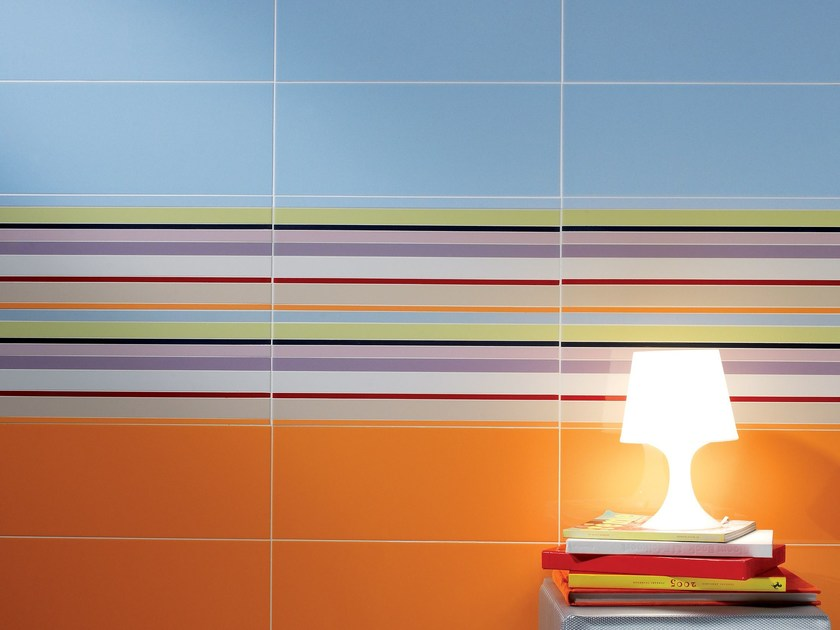 Ceramic wall tiles SIMPLE & FIZZY | Wall tiles by Ceramica Fioranese