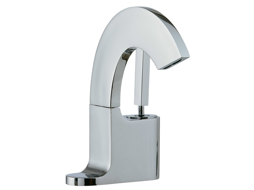 Single handle 1 hole bidet mixer CUT | Bidet mixer by Rubinetterie 3M