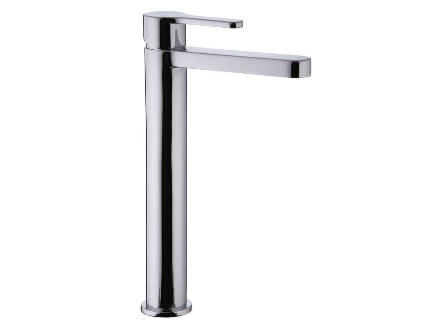 Countertop single handle washbasin mixer KLAB | 1 hole washbasin mixer - Rubinetterie 3M