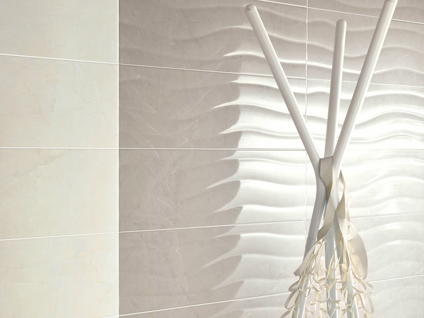 Ceramic wall tiles MT - MARBLETONES | Wall tiles with marble effect - Ceramica Fioranese