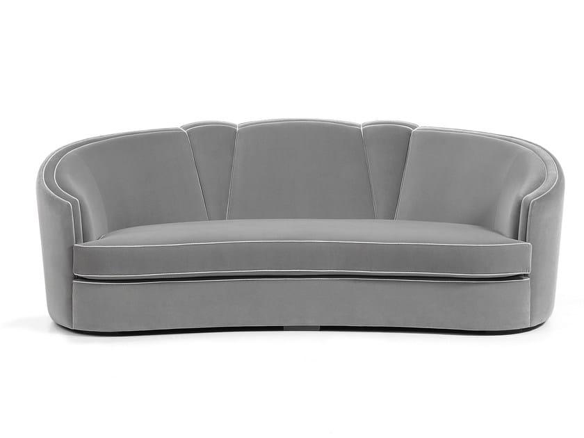 Deco 3 seater sofa JOSEPHINE | Sofa - Munna