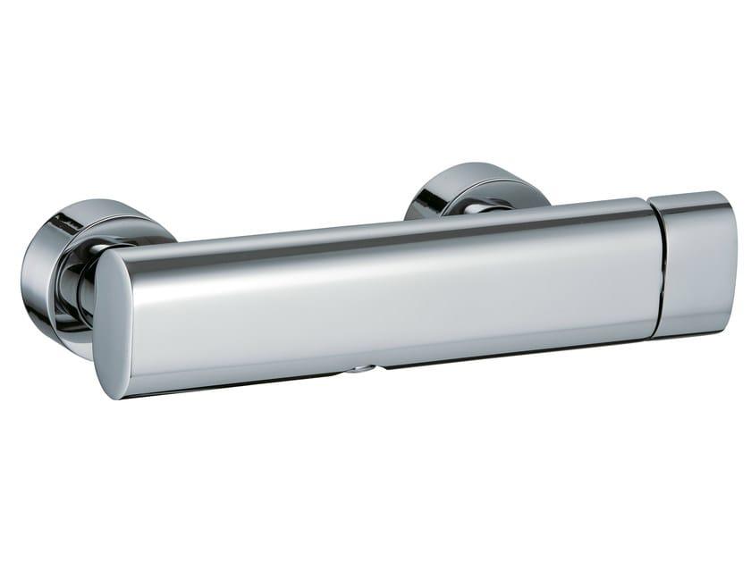 2 hole shower mixer PAO | 2 hole shower mixer - Rubinetterie 3M