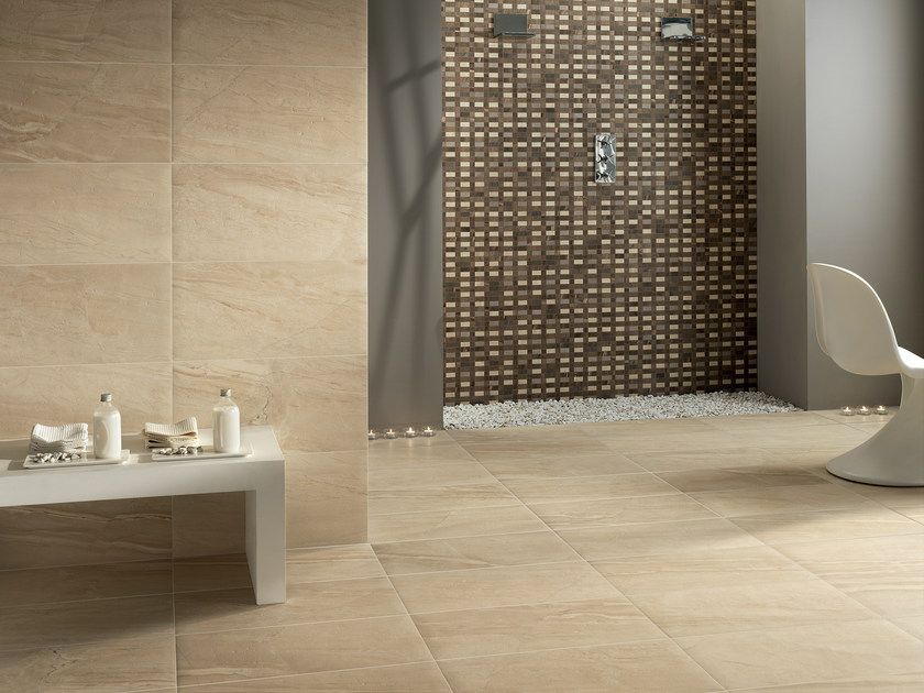 Porcelain stoneware wall tiles CLAYSTONE | Wall tiles - Ceramica Fioranese