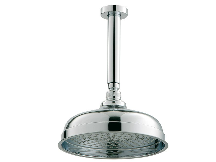 Ceiling mounted overhead shower with anti-lime system PICCADILLY | Ceiling mounted overhead shower - Rubinetterie 3M