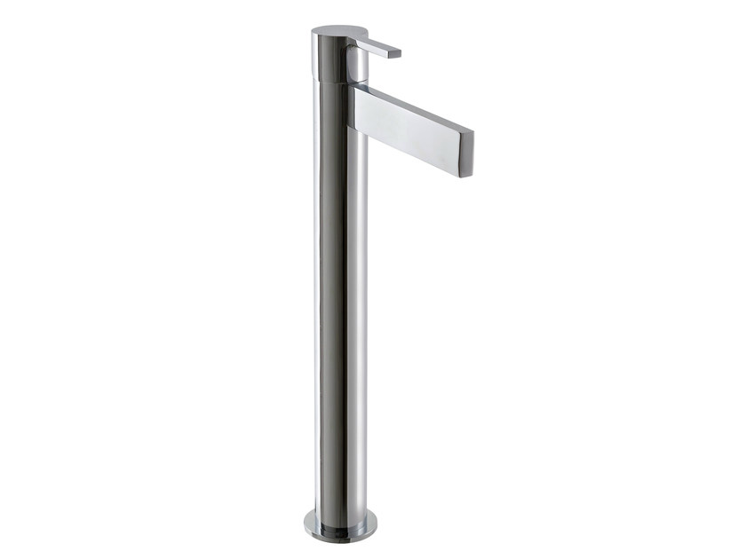 Countertop 1 hole washbasin mixer TIME_OUT | Countertop washbasin mixer by Rubinetterie 3M