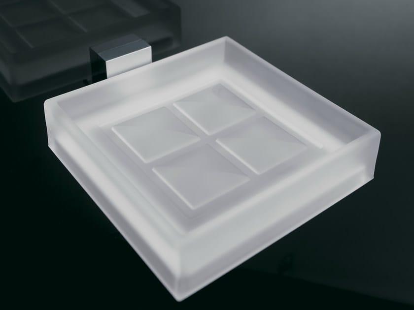 Wall-mounted soap dish 9900 | Soap dish - Rubinetterie 3M