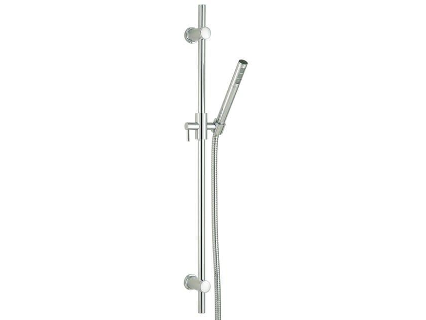 Shower wallbar with hand shower VELA | Shower wallbar - Rubinetterie 3M