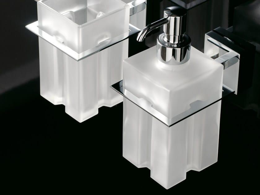 Wall-mounted liquid soap dispenser 9900 | Liquid soap dispenser by Rubinetterie 3M