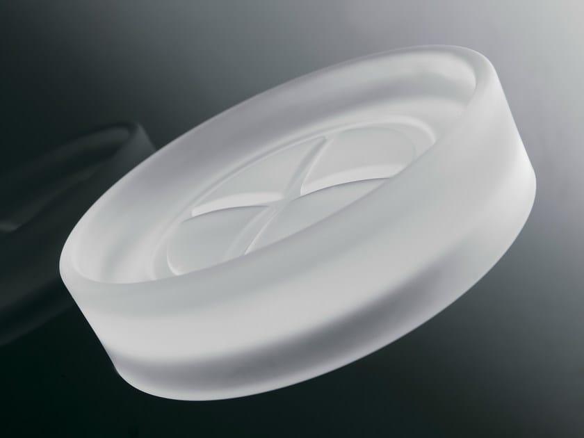 Wall-mounted soap dish 8500 | Soap dish - Rubinetterie 3M