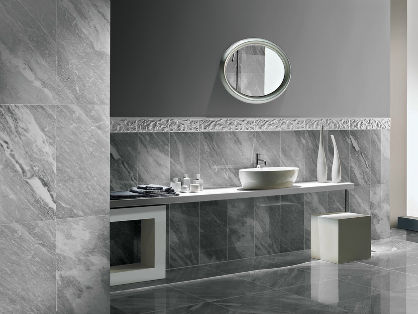 Wall tiles with stone effect PIETRA SPLENDENTE | Wall tiles - Ceramiche Coem