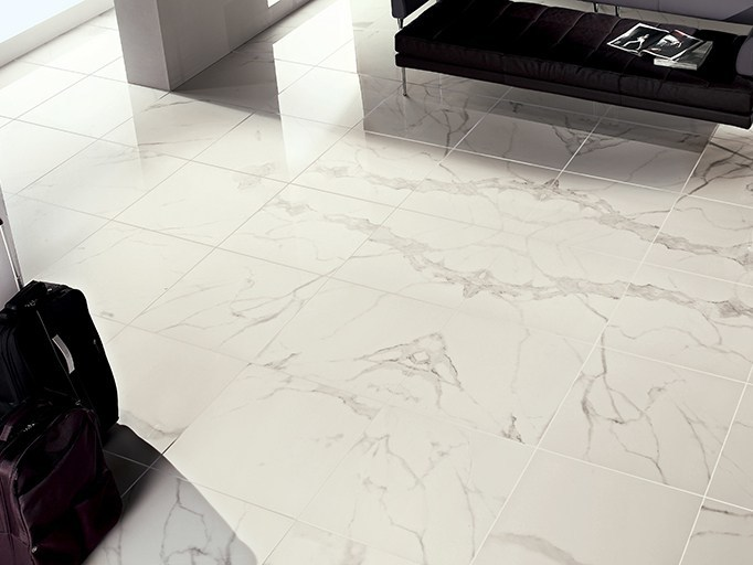 Flooring with stone effect PIETRA SPLENDENTE | Flooring - Ceramiche Coem