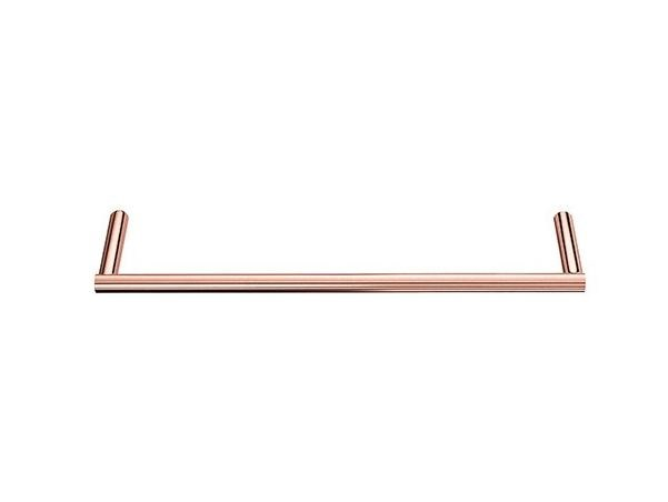 Copper towel rail MK HTE30 - DECOR WALTHER