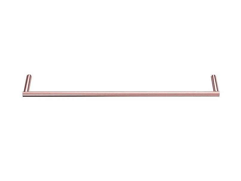 Copper towel rail MK HTE45 - DECOR WALTHER