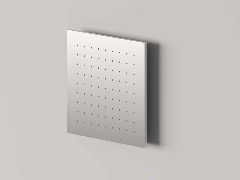 Built-in side shower 5MM | Side shower - Rubinetterie 3M