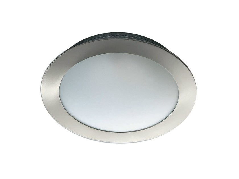 Halogen ceiling lamp CIRCLE by DECOR WALTHER