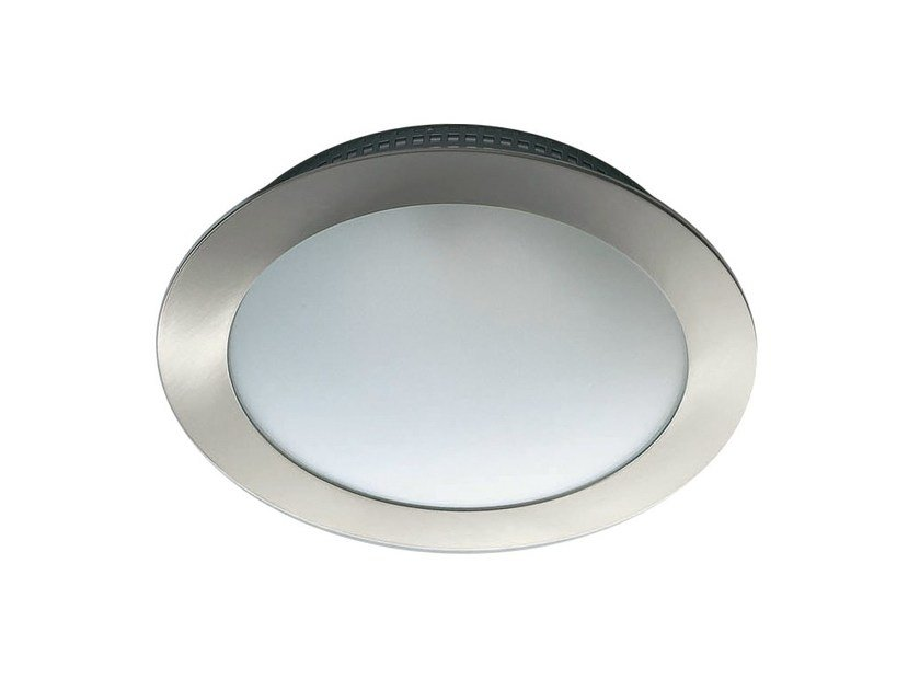 Halogen ceiling lamp CIRCLE - DECOR WALTHER