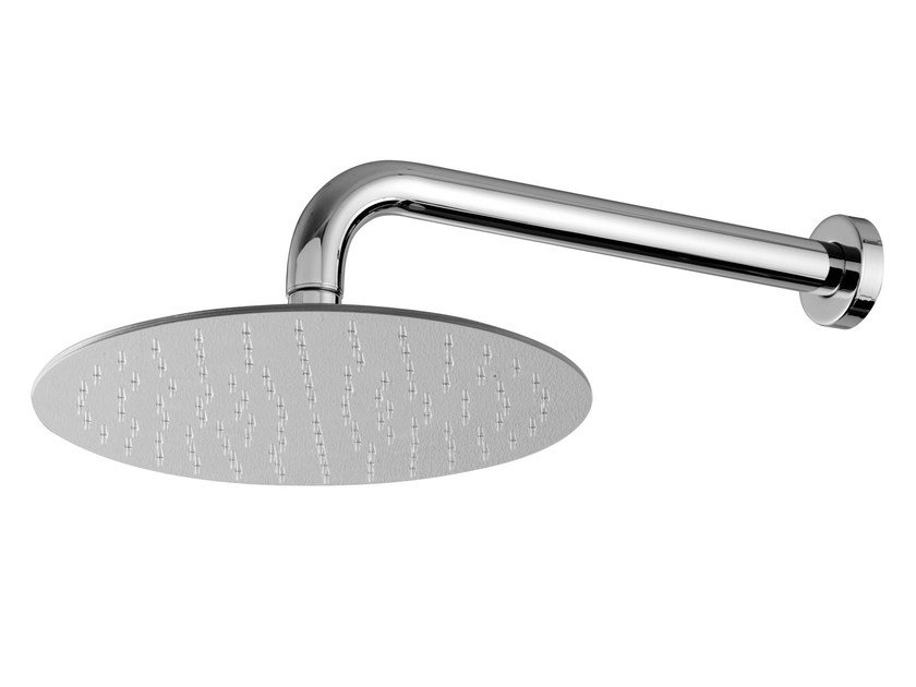 Wall-mounted overhead shower with anti-lime system NANOTECH | Overhead shower - Rubinetterie 3M