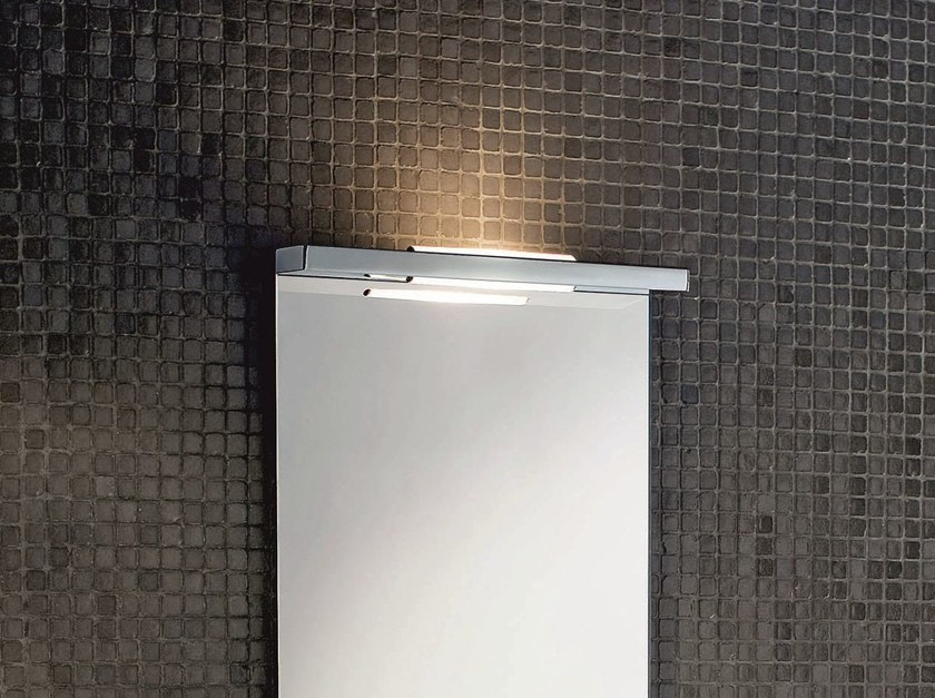 Direct light wall lamp for bathroom SLIM by DECOR WALTHER