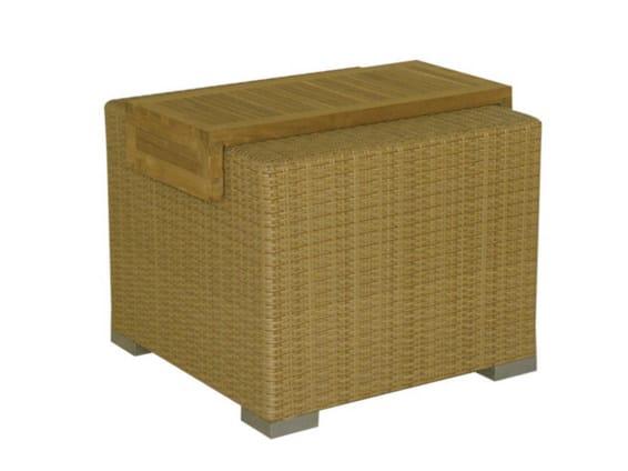 Wooden tray WAIKIKI | Tray - Il Giardino di Legno