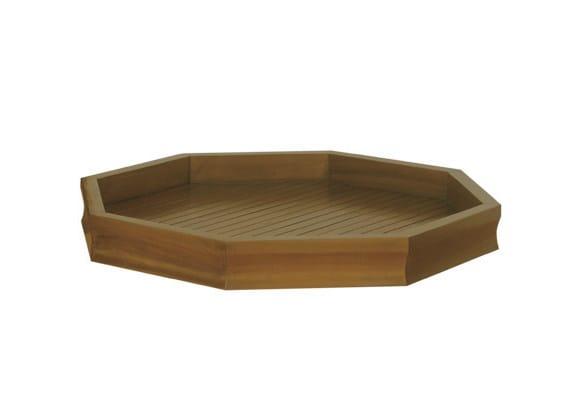 Wooden tray GEORGETOWN | Tray - Il Giardino di Legno