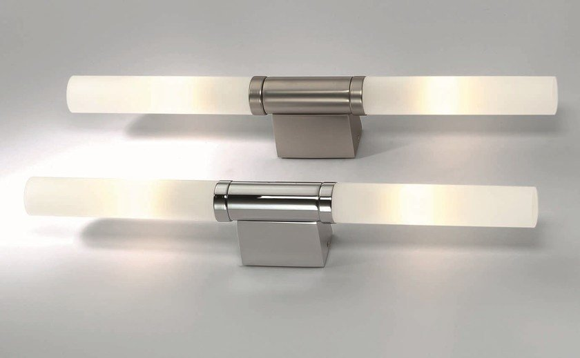 Wall lamp for bathroom LINE 20 | Wall lamp - DECOR WALTHER