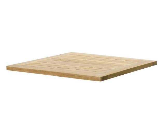 Piano per tavoli in legno top il giardino di legno - Il giardino di legno ...