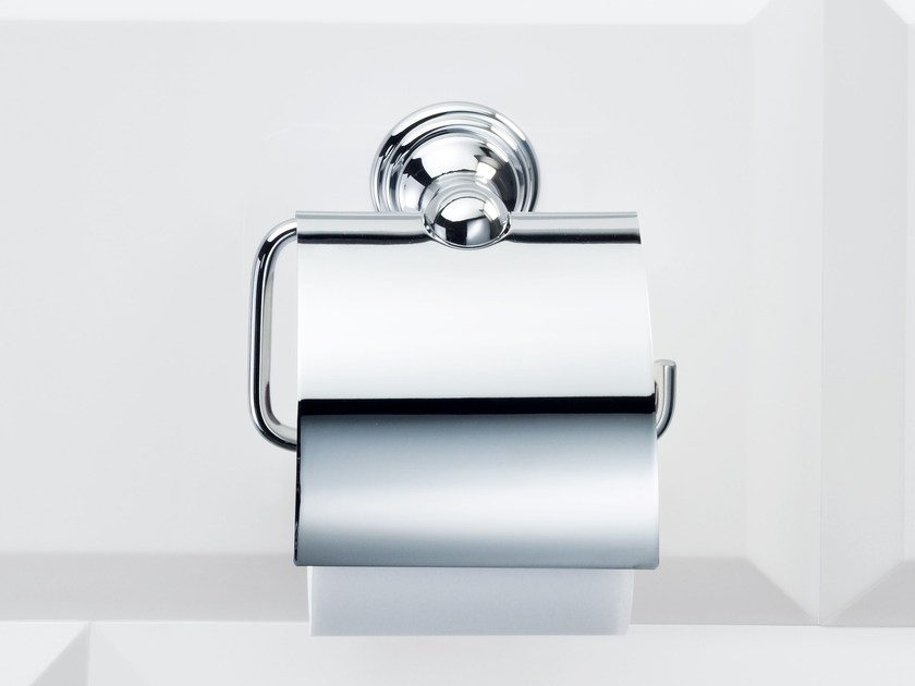 Toilet roll holder CL TPH4 - DECOR WALTHER