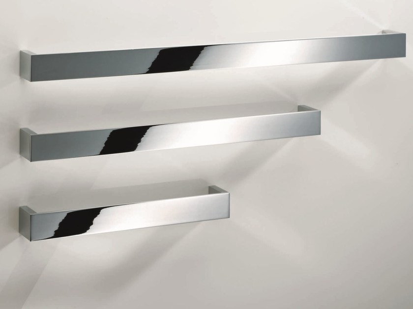 Towel rail BK HTE60 by DECOR WALTHER