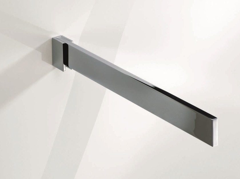 Towel rack BK HTH1 - DECOR WALTHER