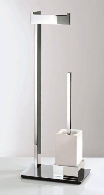 Toilet brush BK SBK - DECOR WALTHER