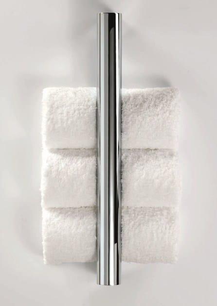 Chrome plated towel rail TB HTE444 - DECOR WALTHER