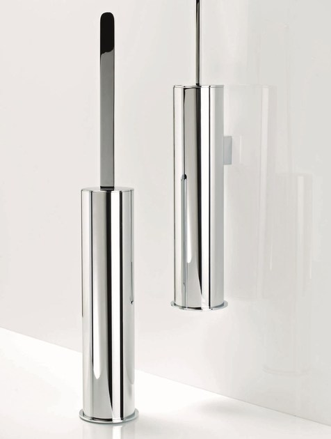 Chrome plated toilet brush TB SBG - DECOR WALTHER