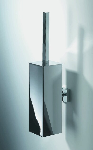 Wall-mounted toilet brush CO WBD - DECOR WALTHER