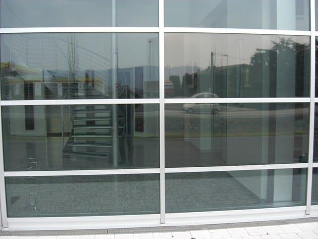 Pellicola per vetri a controllo solare TITAN XTRA - TOPFILM
